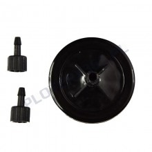 Ink filter UV 2.5µ  (round)