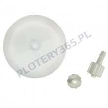 Filtr atramentu solwent (dysk) 2.5µ