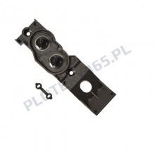Manifold / Adapter do głowicy Epson DX4 Eko Solwent Oryginalny