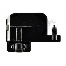 Damper Mutoh UV DX4 / DX5 small with a square slot