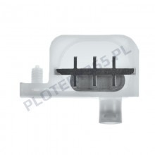 Damper for Epson DX4 / DX5 heads with round slot large filter